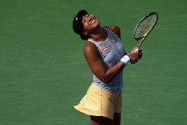 Osaka terancam absen di US Open akibat cedera