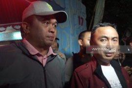 Polda Jatim: Pembacok polisi diduga melakukan amaliyah