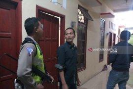 Polisi korban penyerangan dipindahkan ke RS Bhayangkara