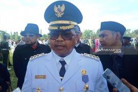 Bupati Aceh Barat harapkan tes CPNS dilaksanakan oleh  daerah