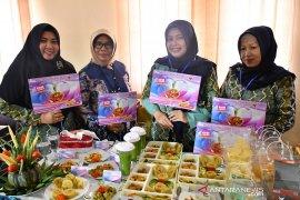 PKK HSS ikuti festival pangan lokal