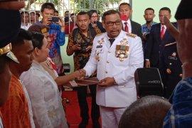 17 Napi di Maluku dapat remisi bebas