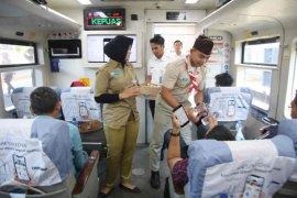 KA Argo Cheribon relasinya diperpanjang sampai Pemalang mulai Desember