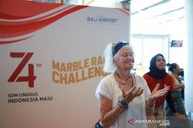 Bandara Bali rayakan HUT Kemerdekaan RI dengan aneka lomba