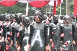 Ribuan warga Bogor ingin merdeka dari penggunaan plastik