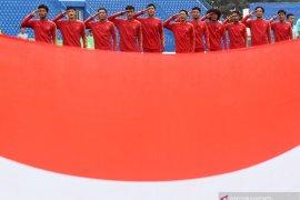 Indonesia gagal ke final AFF U-18, kalah 3-4 dari Malaysia