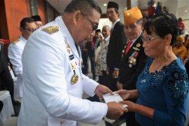 Gubernur konfirmasi Waihaong jadi Kelurahan terbaik se-Maluku