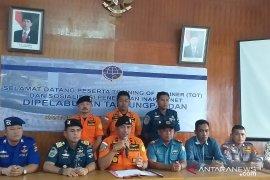 Tim SAR gabungan hentikan pencarian ABK KM Rezeki Penuh 1