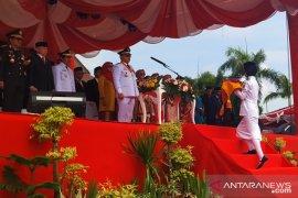 Gubernur: HUT Ke-74 RI momentum bangkitkan SDM Babel