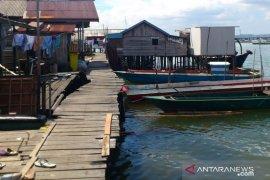Ribuan nelayan Penajam didata ulang untuk dapatkan kartu Kusuka