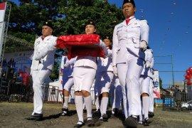 BUMN Gelar Upacara Kemerdekaan RI ke-74 di Manado Page 5 Small