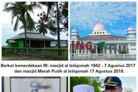 Masjid Al Istiqomah Page 1 Small