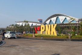 Kabut asap, Lion Air RTB ke Soekarno Hatta