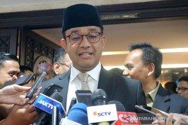 Ini tanggapan Anies tentang wacana Bekasi masuk Jakarta