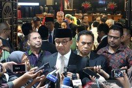 Anies: Jakarta masih DKI