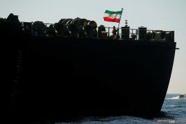 Kapal tanker Iran tiba di perairan Venezuela