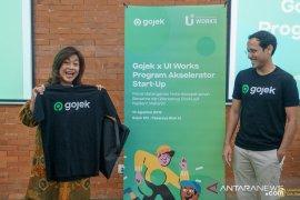 UI - Gojek kerja sama bangun kewirausahaan melalui program akselerator UI works