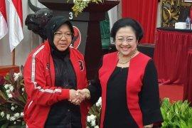 Risma: Tidak ada warga Papua diusir dari Surabaya