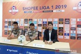 Kalahkan PSS Sleman 3-1, pelatih Tira-Persikabo anggap belum maksimal