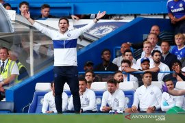 Lampard belum merasakan kemenangan sebagai pelatih Chelsea