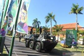 Selasa malam, Muktamar PKB di Bali dibuka Presiden