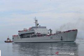 TNI AL bantu selamatkan korban pertikaian di KM Mina Sejati
