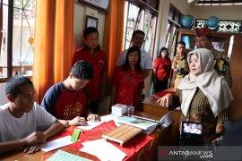 Perpustakaan Desa Mengwi Bali raih Harapan Nasional