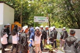 Peserta SMN-2019 Jawa Tengah Kunjungi Wisata Alam-Budaya Sulut Page 2 Small