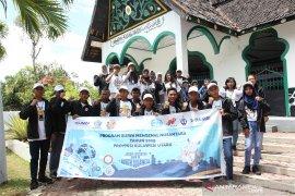 Peserta SMN-2019 Jawa Tengah Kunjungi Wisata Alam-Budaya Sulut Page 4 Small