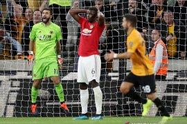 Pelatih Solskjaer tetap percayakan Paul Pogba eksekusi penalti