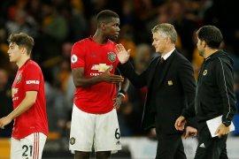 Man United gagal menang, ini kata Solksjaer