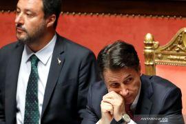 Kini giliran Italia yang laporkan dua kasus pertama virus corona