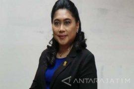 Kejari : Pelantikan caleg DPRD Kota Surabaya Ratih, tidak ubah status tersangka