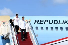Presiden hadiri Muktamar PKB di Bali