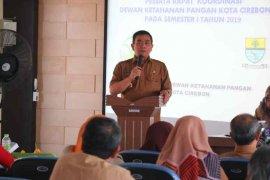 Wali Kota: Ketahanan pangan di Cirebon harus dijaga