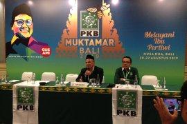 Munas Alim Ulama PKB rekomendasikan politik terbuka-inklusif