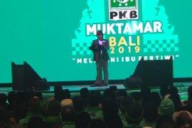 Ma'ruf Amin hadiri penutupan Muktamar PKB di Bali