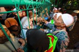 Jamaah haji Debarkasi Banjarmasin wafat bertambah