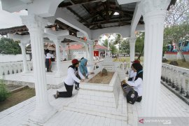 SMN Jatim belajar sejarah dan wisata di Bone Bolango