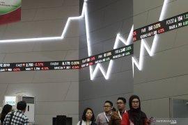 IHSG BEI dibuka menguat seiring pergerakan positif bursa saham kawasan