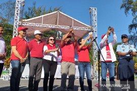 Pemkab Belitung sambut baik penerbangan Air Asia di Belitung