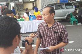 Pemkab Bangka bantu masyarakat Kenanga melalui pasar murah