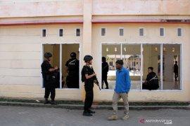 Pemuda Muhammadiyah instruksikan jaga asrama Papua, ciptakan suasan damai