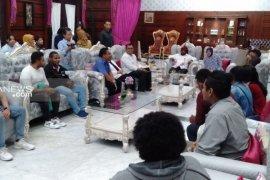 Staf khusus presiden Lenis Kogoya jamin tidak ada lagi keributan di Papua