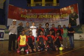 Polres Jember dan Kodim 0824 jamin keamanan mahasiswa Papua di Jember
