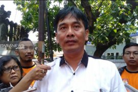 Ditetapkan tersangka, KPU usulkan tunda pelantikan satu legislator Surabaya