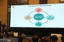 Bappenas : Pemindahan ibu kota ke Kalimantan bukan kontes