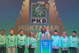 Muktamar PKB lahirkan Deklarasi Bali tegaskan jaga kebhinnekaan