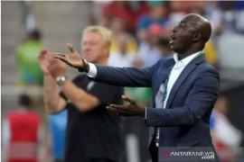 Nigeria terkejut FIFA hukum seumur hidup mantan pelatihnya