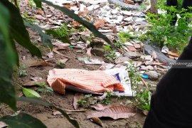 Eli temukan mayat bayi perempuan mengapung di sungai